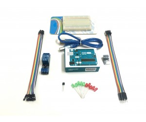 Arduino IoT Starter Kit