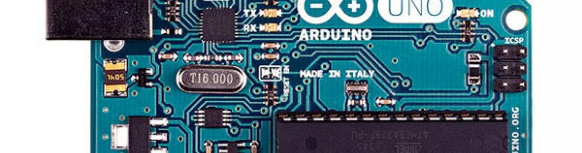 DIY Kits - Arduino