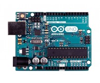 Arduino Uno - R3 (Latest Revision) - Made in Italy