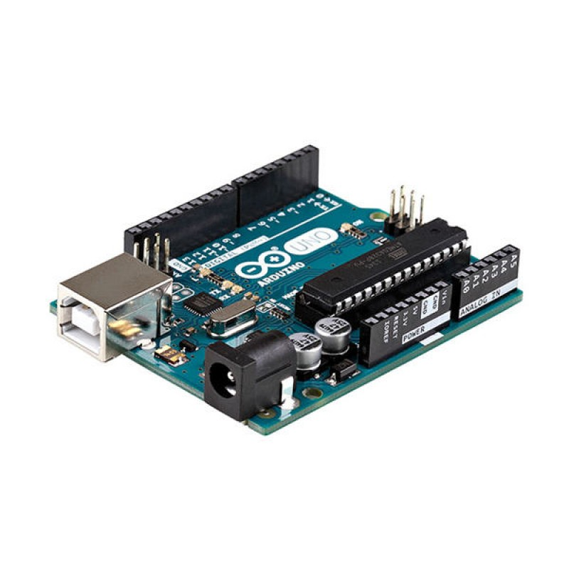 Arduino Uno - R3 - Original Made in Italy – India Buy Online  Arduino Uno - R...