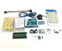Arduino Uno  - Advanced Starter Kit