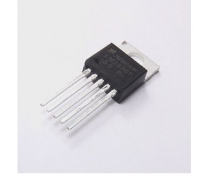 LM2576 voltage Regulator