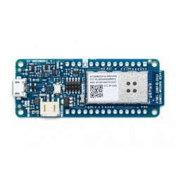 Arduino/Genuino MKR1000 (Cortex M0 + WiFi + CryptoChip)