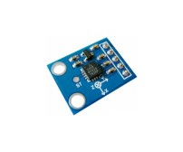 ADXL335 - 3 (Triple) Axis Accelerometer - Module - Raw Voltage O/P