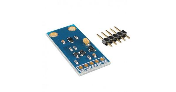 BH1750 Light Intensity Sensor Breakout Board