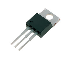 BT139-800 - TRIAC