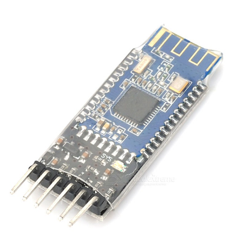 HM-10 Bluetooth Module with TI CC2541, UART, Bluetooth 4 0 / BLE