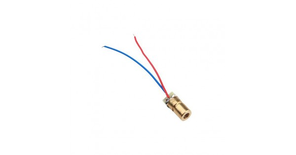 Incredible Buy Laser Diode 650Nm 3V 5Mw With Copper Head Red Online In India Wiring Cloud Venetbieswglorg