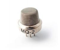 MQ-2 (Smoke Sensor)
