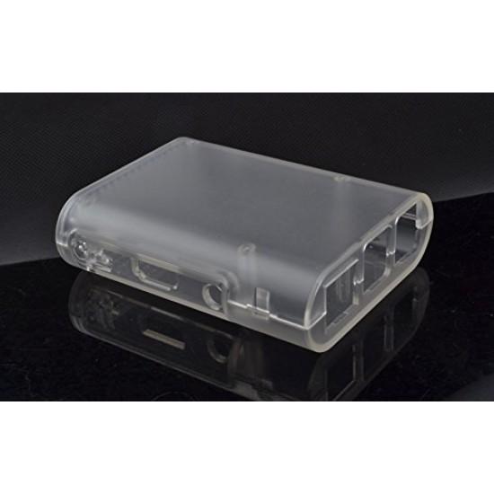 Raspberry Pi Model 2B/ Model B+ Fogg ABS compact case