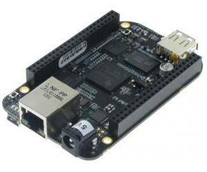 BeagleBone Black Rev C Module