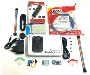 BeagleBone Black  Basic Kit