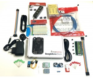 BeagleBone Black Advanced kit