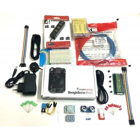 BeagleBone Black Advanced Kit