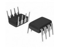 24C04 - Serial CMOS EEPROM - 512x8 bits (4K)
