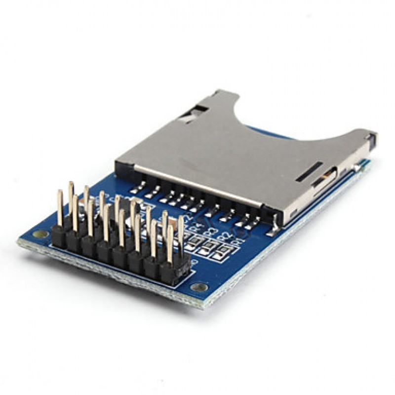 Buy Sd Card Module Online In India Hyderabad