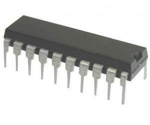 ADC0804 - 8-bit A/D Converter