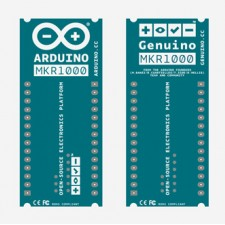 Arduino launches MKR1000 IoT Board