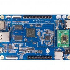 $15 Pine: 64Bit Quad Core Board