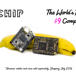 CHIP - $9 Computer