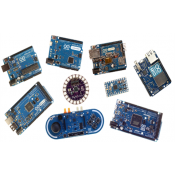 Development Boards & Kits