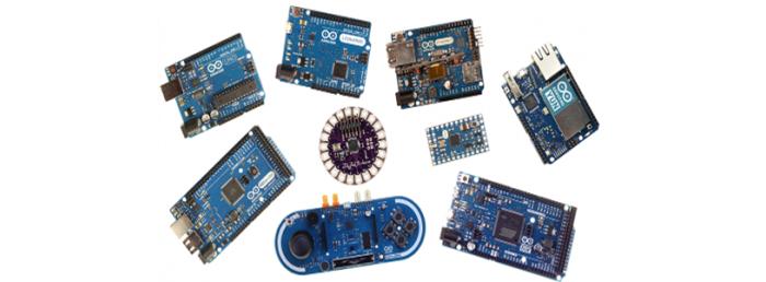 Development Boards & Kits