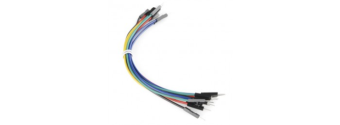 Cables, Converters & Wires