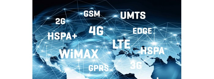 Buy Cellular (GSM/GPRS 2/3/4/5G, NB-IoT, LTE-M) Modules