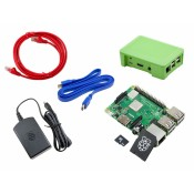 Raspberry Pi Boards & Starter Kits
