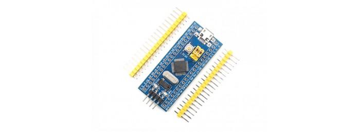 STM Dev Boards