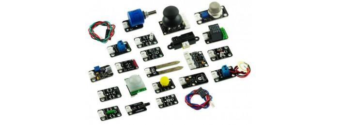 Sensors