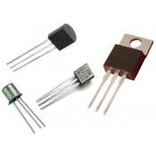 Transistors, MOSFETS, IGBTs