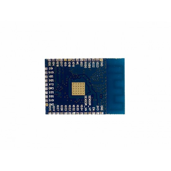 ESP32S - WiFi + BLE Module - Only shipping within India