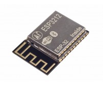 ESP32 - WiFi + BLE Module - Only shipping within India