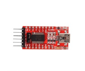 FT232RL USB TO TTL Adapter Module
