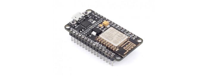 Buy ESP8266 & ESP32 Development Boards Online in India