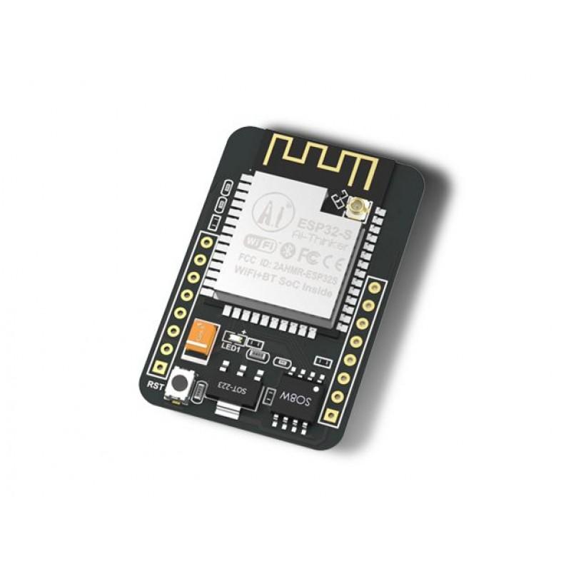 Buy Online in India ESP32 CAM Module with OV2640 2MP Camera