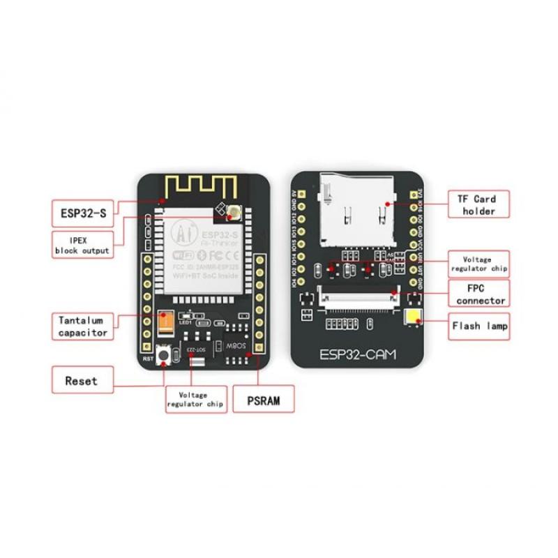 Ov2640 schematic