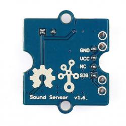Grove Sound Sensor
