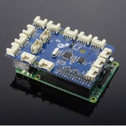 Raspberry Pi 2 Grove Pi+ Kit