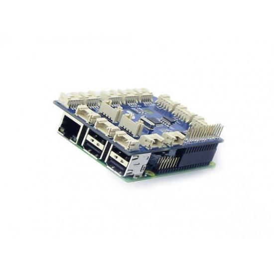 Grove Pi+ for Raspberry Pi