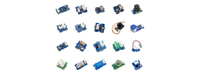 Grove Sensors