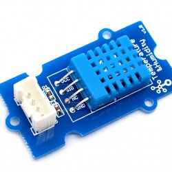 Grove Temperature and Humidity Sensor