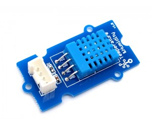 Grove Temperature and Humidity Sensor