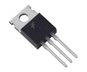 LM7809 – Voltage Regulator