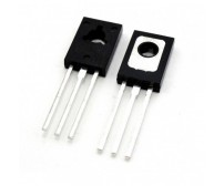 BD140 - PNP Si Transistor