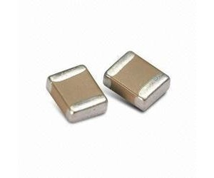 1uF Capacitor - 1206 - SMD Package - 10 Pcs