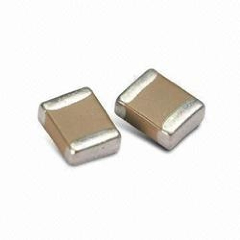 100nf capacitor smd package 1206