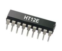 HT12E IC
