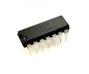 ICL8038 IC